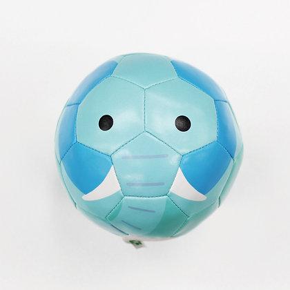Football Zoo Baby Cushion Ball - ELEPHANT