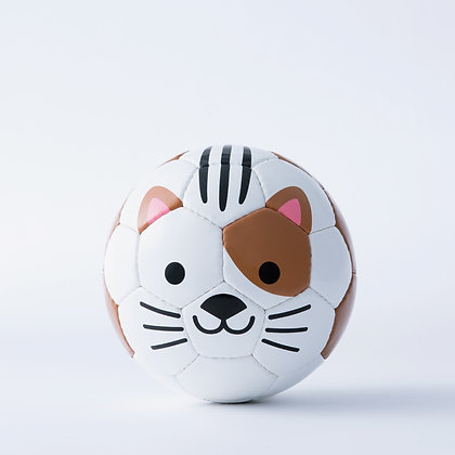 Football Zoo Ball - CAT