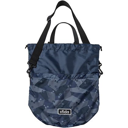 Camo Ball Bag (BSF-BA40)