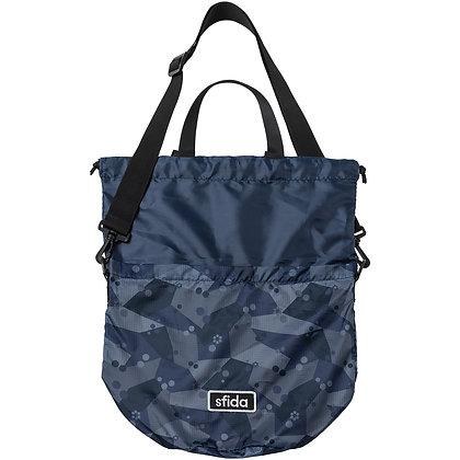 Camo Ball Bag (OSF-BA40)