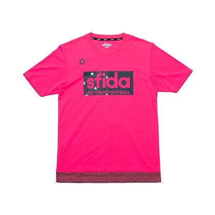 Jr. Star Camo Practice Shirt (SA-19A04JR)