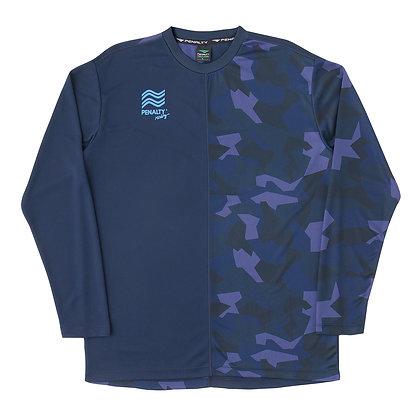 Raiz Split Practice Shirt (PU9012)