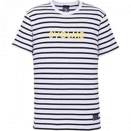 Border T-Shirt (173-50010)