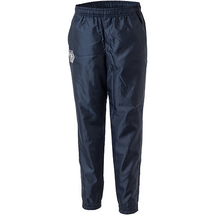 Jr. Back Brushed Long Pants (SA-20A18JR)