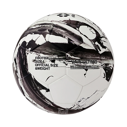 VAIS ULTIMO JR 4  (Soccer 4)
