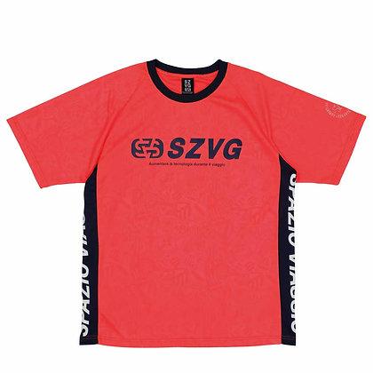 VIAGGIO Emboss Practice Shirt (VG-0001)