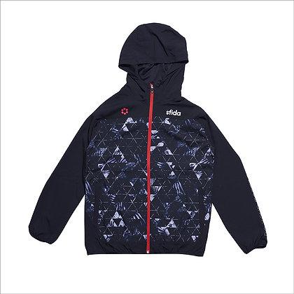 Woven Jacket (SA-18S01)