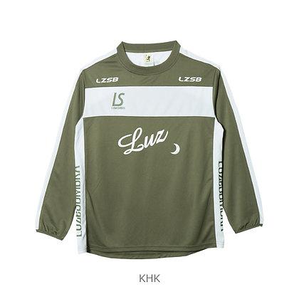 Broad Line Long Practice Shirt (s1731101)