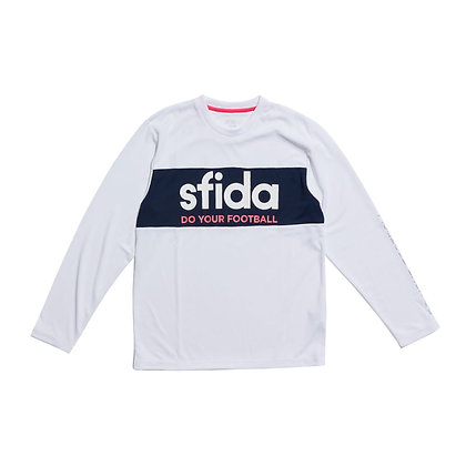 Long Sleeves Practice Shirt (SA-18A13)