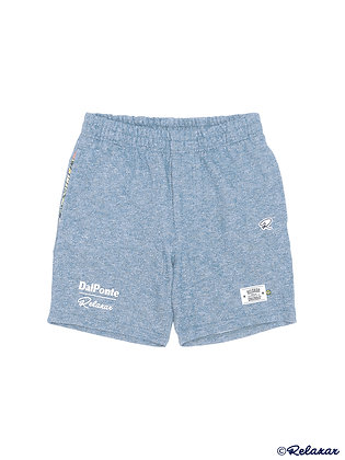Sweat Short Pants (DPZ-RX70)
