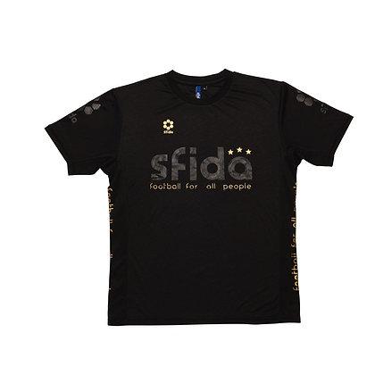Emboss Practice Shirt (SA-16A01)