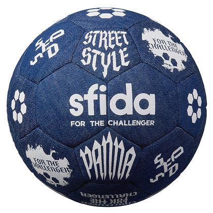 Street Soccer Ball ver.3 (Low Bound 4.5)