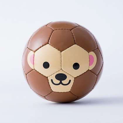 Football Zoo Ball - MONKEY