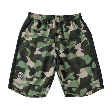 Raiz Woven Practice Pants (PP9255)