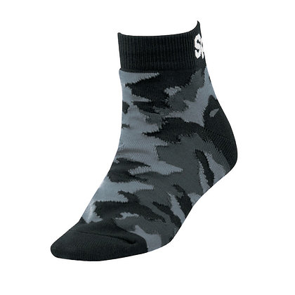 Camouflage Short Socks 2PC set