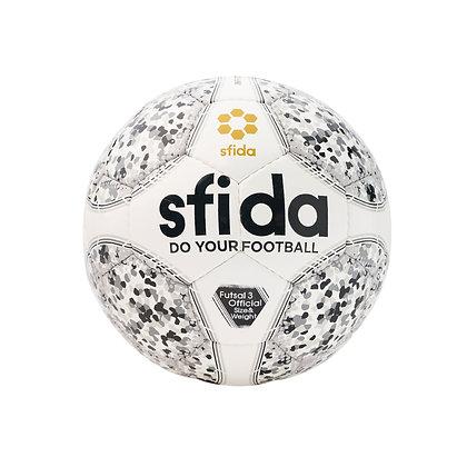 INFINITO II JR - White (Futsal 3)