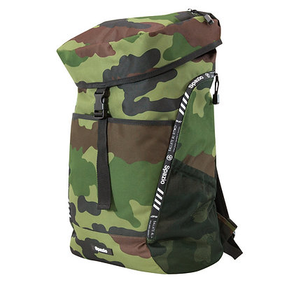 Camouflage Backpack 37L