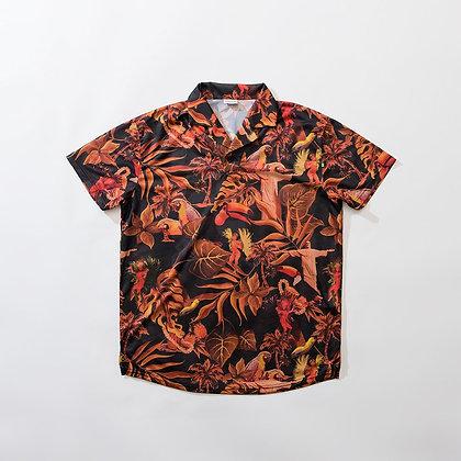 Graphic Praloha Shirt (BR0203)