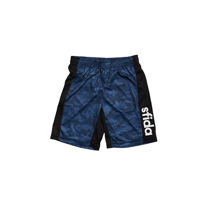 Jr. Star Camo Practice Pants (SA-19S05-JR)