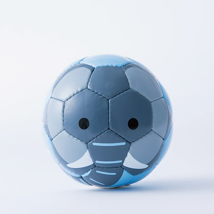 Football Zoo Ball - ELEPHANT