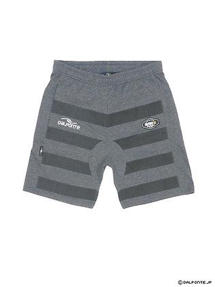 Stripe Sweat Short Pants (DPZ-0200)