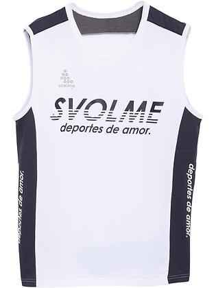 No-Sleeves Shirts (183-93800)