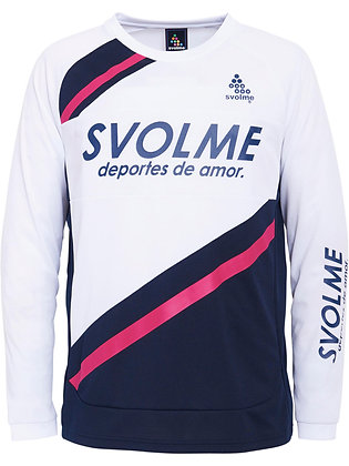 Long Sleeves Training Shirt (183-81200)