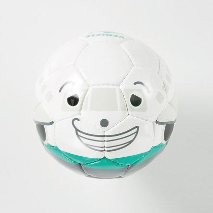 Football Vehicle - Jumbo Jet