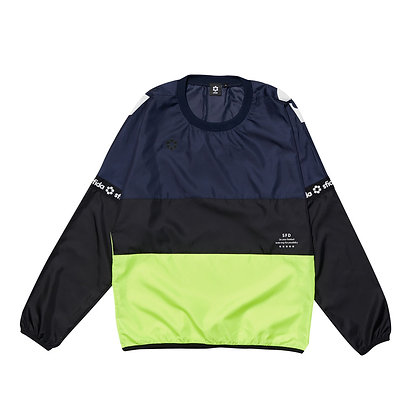 BIG LOGO Piste Jacket (SA-19S07)