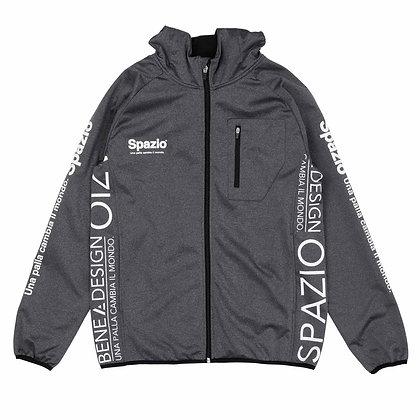 Back Fleece Bonding Parka (TP-0548)