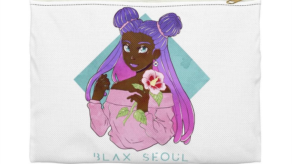 Blax Seoul Accessory Pouch