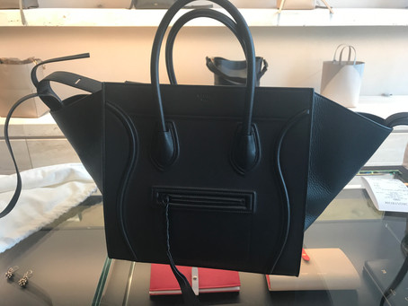 Do I Regret Buying My Luxury Celine Handbag?