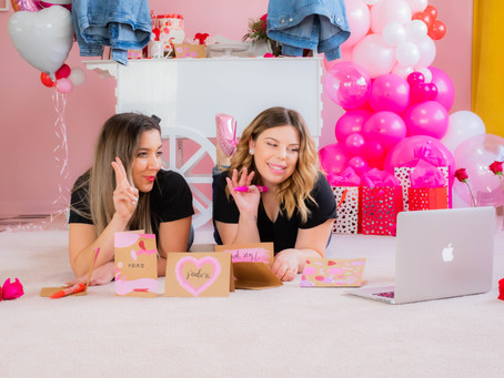 Ways To Celebrate Galentine's Day Virtually This Year