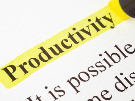Top 6 Productivity Tips For Entrepreneurs