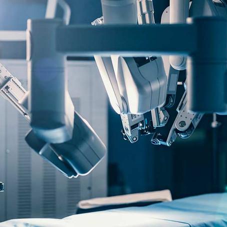 Novidades para Cirurgia Robótica em 2020