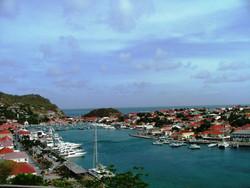 Gustavia Harbour