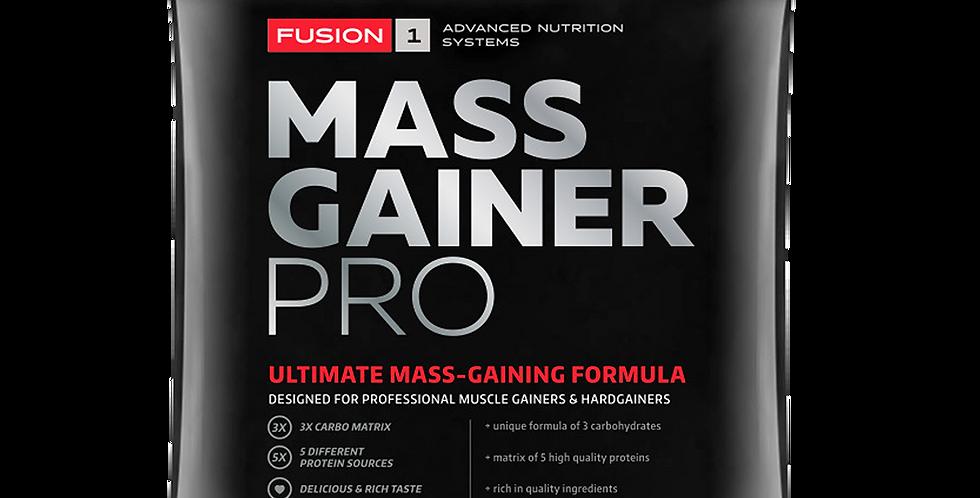 Mass Gainer Pro Envelope 45 g