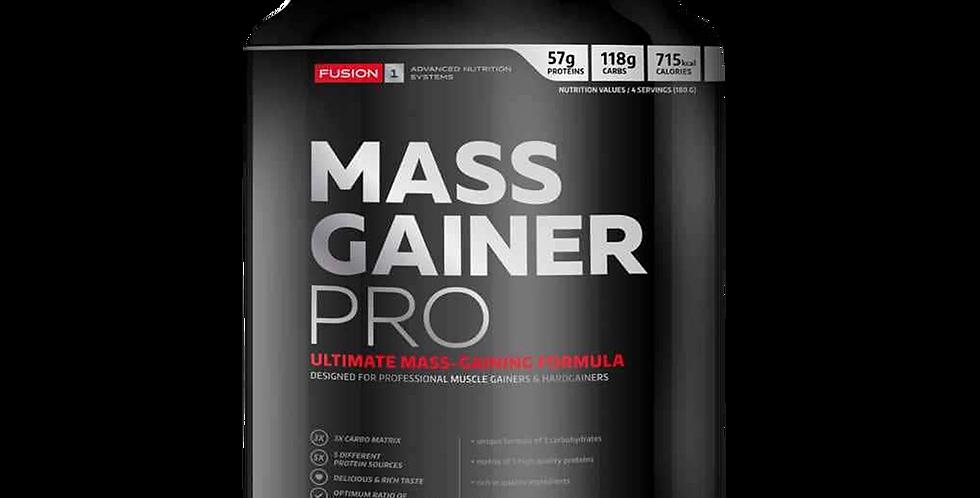 Mass Gainer Pro