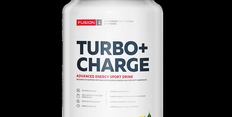 Turbo + Charge