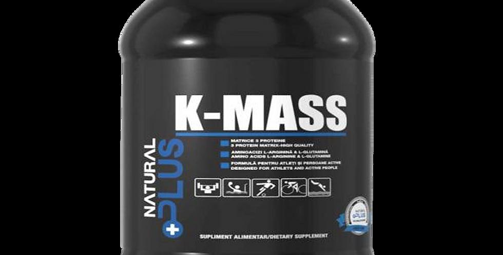 K-Mass Protein