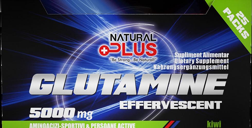 Glutamine Efervescent
