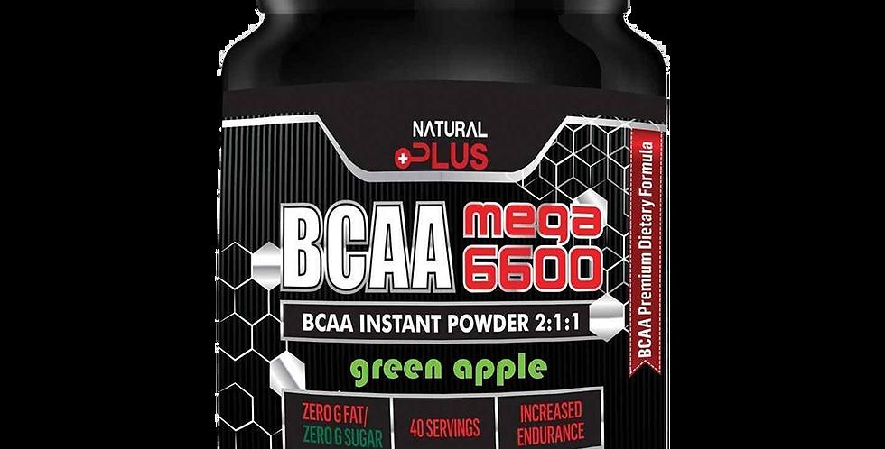 BCAA Mega 6600