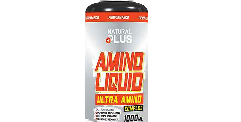 Amino Liquid 1000 ml