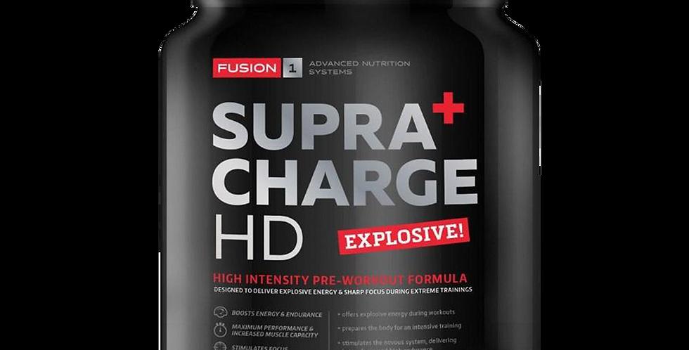 Supra + HD charge