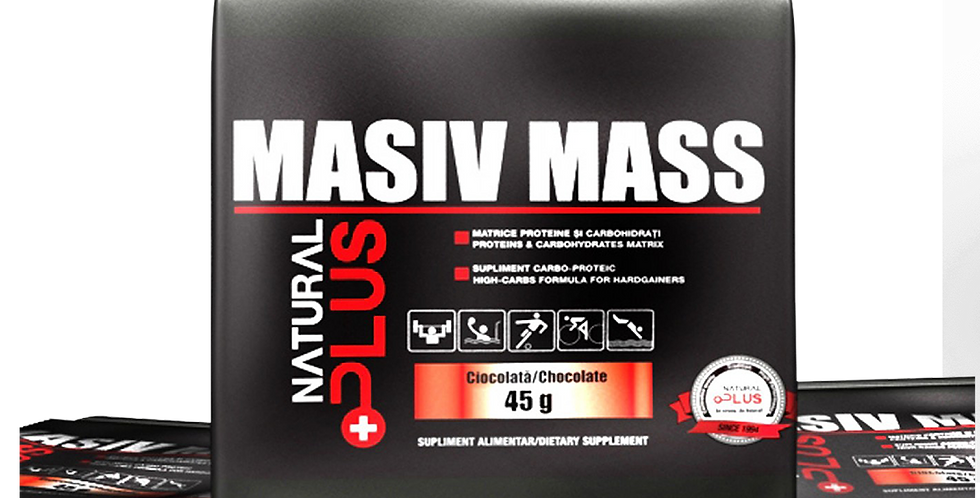 Massive Mass Envelope 45 g