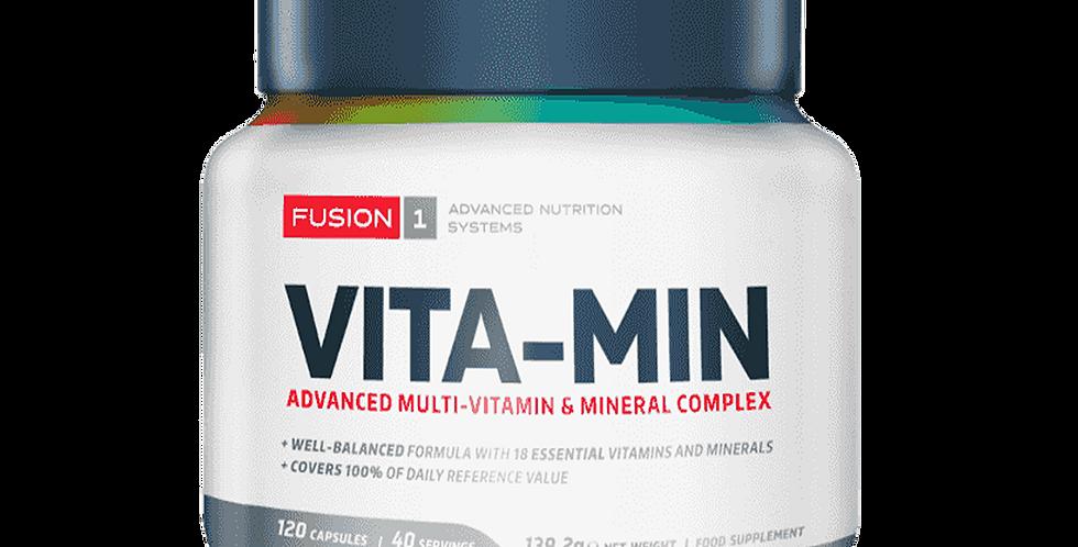 Vita-Min 120 capsule