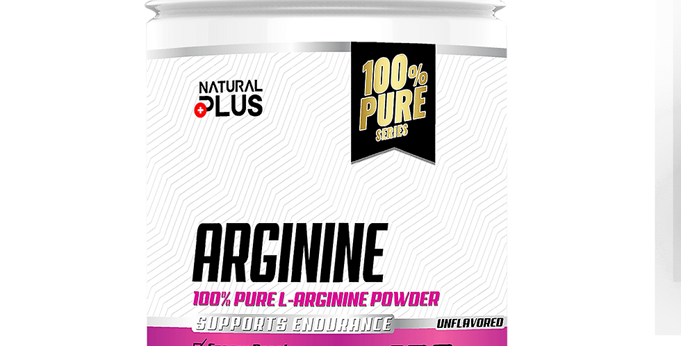 Arginine 100% Pure