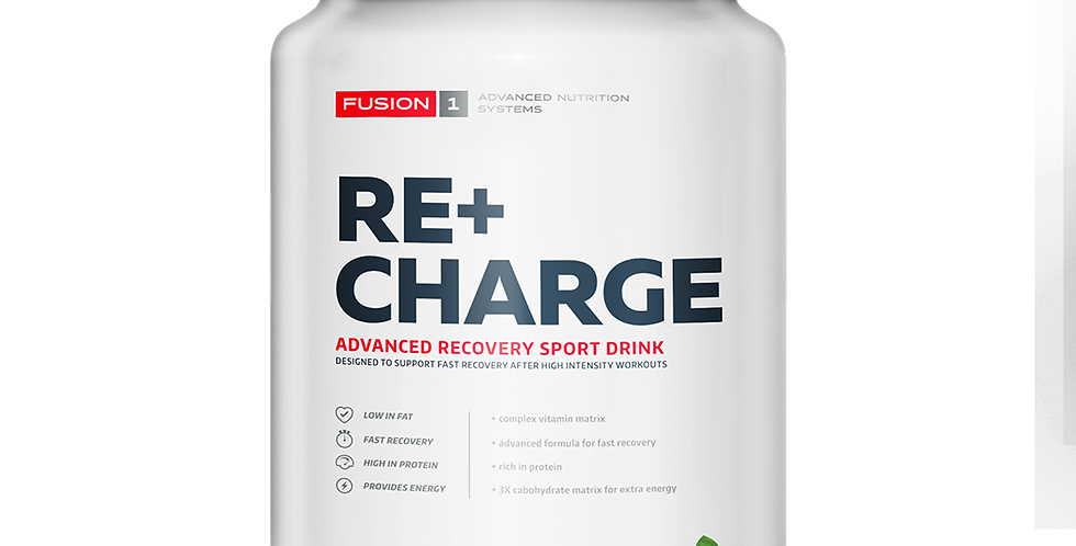 Re+Charge 1000 gr