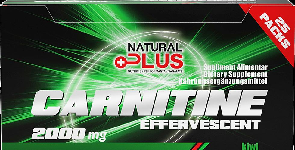 Effervescent Carnitine