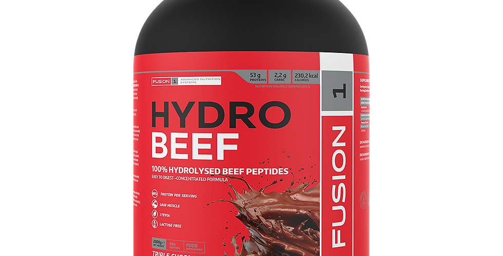 Hydro Beef Protein